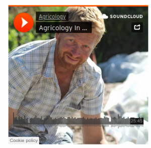 Agricology podcast